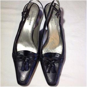Women's Size 8.5M Anne Klein IFlex Heels